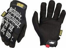Mechanix Original Work Gloves Black LG -Large MG-05-010