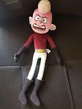 "Lars of Stars STEVEN UNIVERSE 12"" PLUSH Toy Gift 2018"