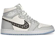 Nike Jordan Retro 1 High D I O R are Sneakers Mode Luxe 9US 42.5EU 2020 Paris Fr