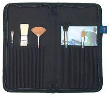 Mapac Brush Storage Case - Black