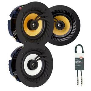 Lithe Audio Dual Zone Stereo Bedroom & En-Suite Bluetooth Speakers Bundle