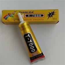 B7000 Upgrade Black Liquid Rubber 50ML T7000 Glue Wood Plastic Metal Adhesive