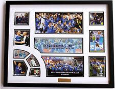 New Chelsea Limited Edition Memorabilia