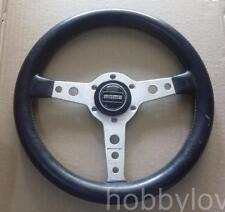 Vintage Momo Prototipo Steering Wheel RARE 13in smallsize BMW Ferrari A852