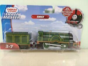 Brand New - Emily - Thomas & Friends Motorised Trackmaster Trains