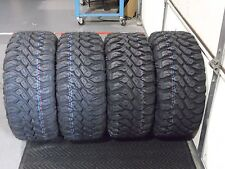 "28"" 28x10-14 STREET LEGAL DOT RADIAL ATV TIRES COMPLETE SET 4 COMPARE TO KANATI"