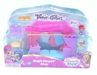 Fisher-Price Nickelodeon Shimmer & Shine Teenie Genies Magic Carpet Shop NEW