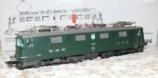 K23 Märklin  37366 E Lok Ae 6/6  11428 SBB fx digital