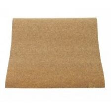 Heavy Duty Rubber Gasket Cork 1 mm THICK - 290 x 215 mm - ***BUY 2 GET 1 FREE***