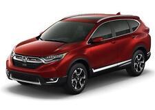 2017 2018 Honda CR-V Xenon Fog Lamps Driving Lights Kit