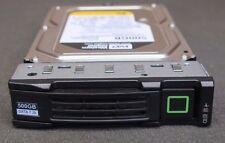 """FUJITSU 500 GB 3.5"""" 6 Gbps 7.2K SATA disco rigido WD 5003 ABYX S26361-F3711-L500"""