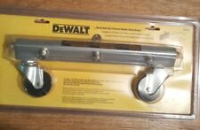 DEWALT DP275 HEAVY DUTY GAS PRESSURE WASHER WATER BROOM NEVER USED