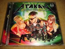 ATAKAN - Rapcore  (SERK)