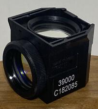 Nikon Chroma 39000 C182085 Eclipse Microscope Fluorescence Cube For D Fl