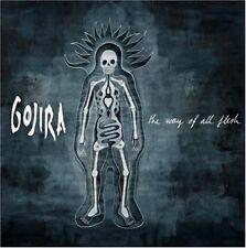 Gojira - Way of All Flesh [New CD]