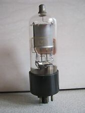 U35 Half Wave EHT Rectifier Valve / Tube by Marconi (Tested Good)