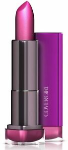 Covergirl Colorlicious Lipstick 325 Spellbound ~ New