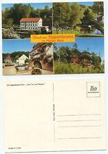 15827 - Eppenbrunn im Pfälzer Wald - Das Tor zum Wasgau - alte Ansichtskarte
