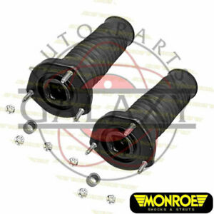 Monroe New Strut Mounting Kit Rear Pair For Toyota Camry 97-06