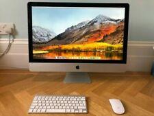 Desktop Apple iMac RAM 12 GB
