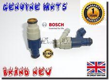4X VW BORA GOLF IV BEETLE TRANSPORTER V 2.0 Einspritzventil Injektor 0280155995