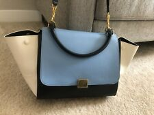 Celine  Trapeze Bag. 100% Authentic And In Good Condition