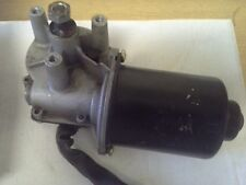 MGTF LE500 MGF MARK 2 (NEW) WINDSCREEN WIPER MOTOR DLB000350  DLB000270