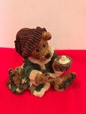 Boyds Bears & Friends - Elgin the Elf Bear - 1994 - Style 2236
