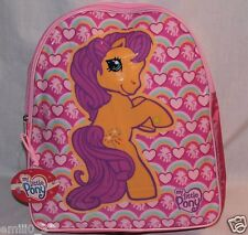 New With Tags My Little Pony Backpack Pink