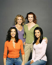 Desperate Housewives [Cast] (18572) 8x10 Photo