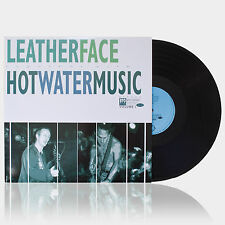 Hot Water Music/Leatherface BYO Split Series Volume I Vinyl LP Record! punk NEW!