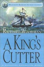 A King's Cutter (Paperback or Softback)