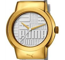 DISPLAY ITEM PUMA $100 Women's Updown Analog Display White Watch PU103842003
