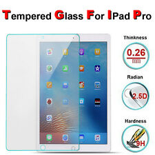 """Scratch Resist Tempered Glass Screen Protector Guard for Apple iPad Pro 12.9"""""""