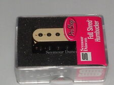 Seymour Duncan SH-10 Full Shred Neck Guitar Pickup ZEBRA   New with Warranty