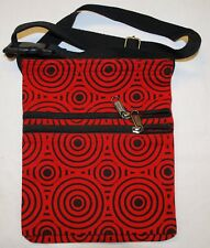 New Fair Trade Bum Bag Pouch Belt - Hippy Ethnic Ethical Nepal Psy Pixie Hippie