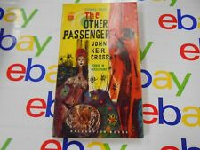 The Other Passenger by John Keir Cross (1961,Usa) Ballantine Books Edition