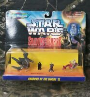 Micro Machines Star Wars Shadows of the Empire II Galoob Figure