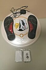 USED OSITO Foot Massager Machine - Feet Legs Circulation Devices