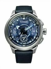 NEW Citizen Eco-Drive CC7000-01L LIMITED EDITION SATELLITE WAVE F900 Watch