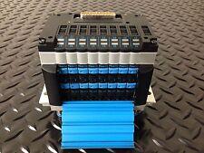 FESTO VALVE BLOCK CPV10-GE-MP-8  CPV-10-VI  CPV10-VI-P8-M7-B
