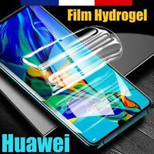 Film Hydrogel Protège Écran Huawei Mate 20 30 40 P20 P30 P40 Lite E Pro Pro+