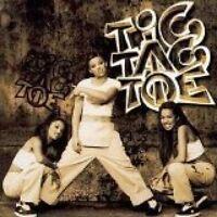 Tic Tac Toe Same (1996, ltd. Sonderauflage) [CD]