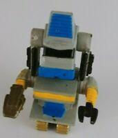Vintage 1993 Z-bots Micro Machines Stegz Figure Galoob