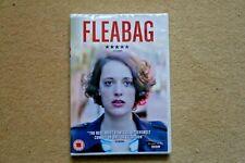 FLEABAG  SERIES 1 ( ONE )    BRAND  NEW SEALED UK DVD