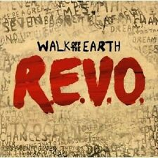 WALK OFF THE EARTH - R.E.V.O.  CD NEUF