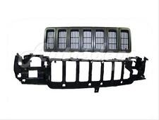 FOR 96-98 JEEP GRAND CHEROKEE FRONT HEADER MOUNTING PANEL GRILLE