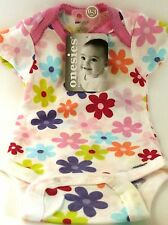Baby Girl Bodysuit Size 0-3 months BABY SHOWER GIFT