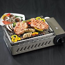 Kovea 3 Way All In One Multi Gas Stove KG-0904P , Outdoor BBQ, Camping Stove