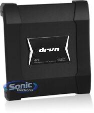 JVC KSAX5101D 500W RMS Monoblock Class D DRVN Series Power Car Amplifier/Amp